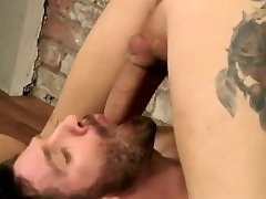 Anal orgasm men tube gay Sporty hunk Craig is back to let hi