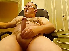 Hairy daddy 1 26417